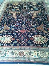 Royal, Rich hand Knotted Wool Gem of a Rug 8x10