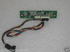 Original Backlight LCD Converter Board P/N 07W76 for Dell Inspiron 2205 2305 NEW