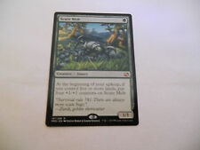 1x MTG Scute Mob-Calca di Scudati Magic EDH MM2 Modern Masters ING x1