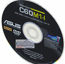ASUS C60M1-I MOTHERBOARD DRIVERS M4236 WIN 8 & 8.1
