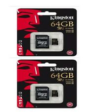 NEW!2pcs  64GB EVO Plus Memory Card 90MB/s Micro SD SDXC - Class 10