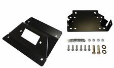 Dragonfire Racing RacePace Front Bumper Winch Mnt Kit and Fairlead Plate 01-2112