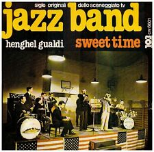 15437 - HENGHEL GUALDI - JAZZ BAND