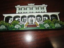 """Sheila's Houses """"Merry Sherwood"""" Berlin, Maryland  with box"""