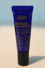 SALE! BRAND NEW Kiehl's Since 1851 Midnight Recovery Eye Deluxe Sample 3ml