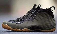 "Nike Air Foamposite One Prm ""Olive""  SZ: MNS 10 #575420 200"