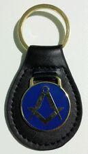New Freemasons Masonic Key Chain w/o G