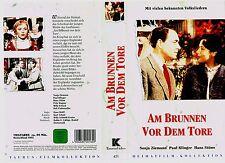 (VHS) Am Brunnen vor dem Tore - Sonja Ziemann, Hans Stüwe, Paul Klinger