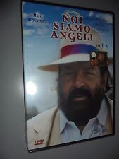 DVD NOI SIAMO ANGELI VOL 5 V BUD SPENCER