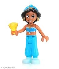 LEGO Disney Princess: Aladdin MiniFigure - Jasmine (Set 41061)