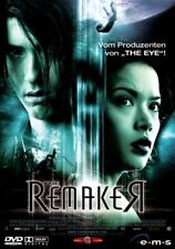 The Remaker - Cine Magic Asia Reihe - Out of Print