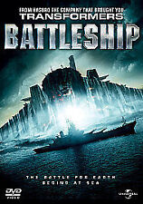 Stephen Bishop, Hamish Link...-Battleship  DVD NEW