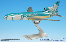 Flight Miniatures BWIA Airlines Lockheed Tristar L-1011 1:250 Scale Mint in Box