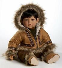 Adora Dolls, Kodi - Eskimo Boy (also known as 'Barrow')  Limited Edition