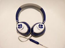 Klipsch Toronto Maple Leafs Edition Noise Isolating headphones - 1HML