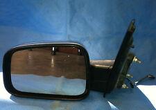 2006 - 2008   Chevrolet HHR OEM Left Driver Mirror Stainless