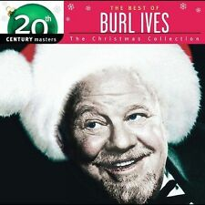 20th Century Masters: The Best of Burl Ives - The Christmas Collection Burl Ive