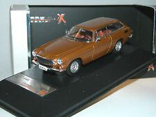 """PREMIUM X, PRD246, Volvo P1800 ES """"Schneewittchensarg"""", 1972, champagner,  1/43"""