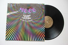 Perrey & Kingsley / Spotlight on the Moog / Kaleidoscopic Vibrations / UK 1st LP