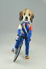 BICYCLE BEAGLE INTERCHANGABLE BODY SEE ALL BREEDS BODIES @ EBAY STORE