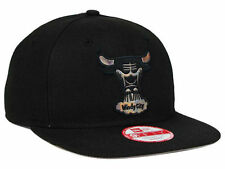 NBA Chicago Bulls New Era NBA HWC Hologram Foamposite Snapback Hat