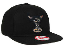 Chicago Bulls NBA New Era NBA HWC Hologram Foamposite Snapback Hat