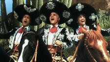 THREE AMIGOS! (PAL UK VHS Video) (Steve Martin/Chevy Chase)