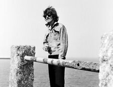 GEORGE HARRISON UNSIGNED PHOTO - 5543 - THE BEATLES
