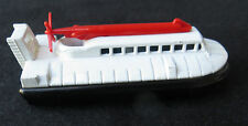 Matchbox Superfast Hovercraft #72-SRN6 by LESNEY