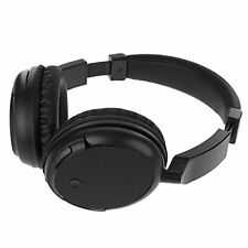 2.4G Hz Wireless TV Headset Over-Ear Headphone for TV Computer Laptop