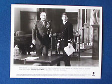 "Original Press Promo Photo - 10""x8"" - Jack Nicholson & Tom Cruise-A Few Good Men"