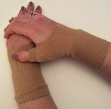 NEW Arthritis Relief Gloves (light) UK SELLER