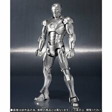 Bandai S.H.Figuarts IronMan MK-2 Action Figure Japan version