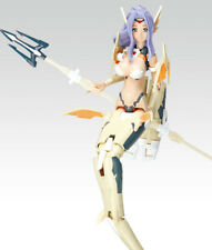 Busou Shinki Type Mermaid MMS Ianeira Action Figure Konami