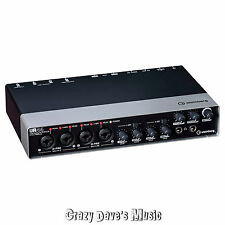 Steinberg UR44 6 x 4 USB 2.0 Audio Interface 4x D-PREs, 24-bit/192 kHz MIDI