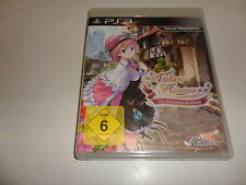 PlayStation 3   Atelier Rorona: The Alchemist of Arland