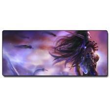 Hot World of Warcraft WOW Mouse Pad Mat Laptop Gaming Mousepad 70*30cm