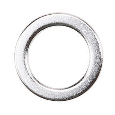 "Strong Disc Cylinder Ring Magnets Rare Earth Neodymium Magnetic 0.87"" Hole 0.63"""