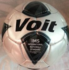 Professional Voit Soccer Ball IMS FMF Approved Liga MX Futbol Balon Mexico #5