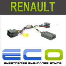 Ctsrn005-alpine RENAULT CLIO MEGANE MODUS SCENIC voiture volant volume plomb