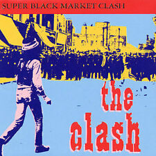 Super Black Market Clash [Remaster] [5099749535220] New CD