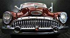 1 Buick 1950s Vintage Sport Dream Car Harley Concept 24 Carousel Red 12 Metal 18