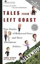 James Hirsen - Tales From The Left Coast (2004) - Used - Trade Paper (Paper