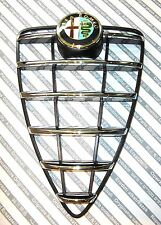 100% GENUINE ALFA ROMEO MITO  New Front Bumper Radiator Grille & Badge 156100201