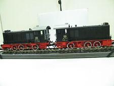 MÄRKLIN SPUR I  5530 DIESELLOK BR 236 DOPPELTRAKTION der DB  SOUND      A452