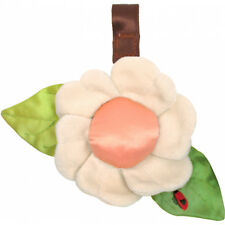 Apple Park - Daisy Organic Cotton Stroller Toy