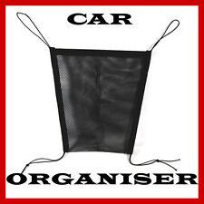 Car Seat Storage Mesh Net Bag Organizer Ford Transit Van Bus
