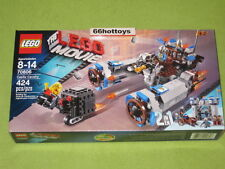 LEGO The LEGO Movie 70806 Castle Cavalry New