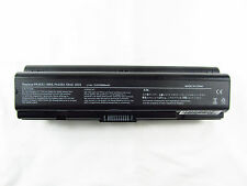 12 Cell Battery for TOSHIBA PA3727U-1BRS PABAS098 PABAS099 PABAS174 TS-A200