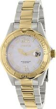 Invicta Women's Pro Diver 14791 Silver Stainless-Steel Swiss Quartz Diving Watch